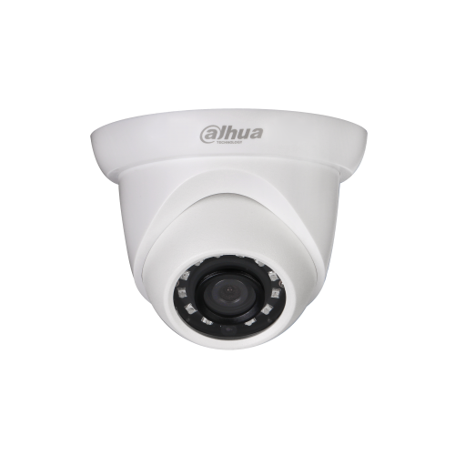 2 Megapiksel Full HD H.265 IR Dome IP Kamera